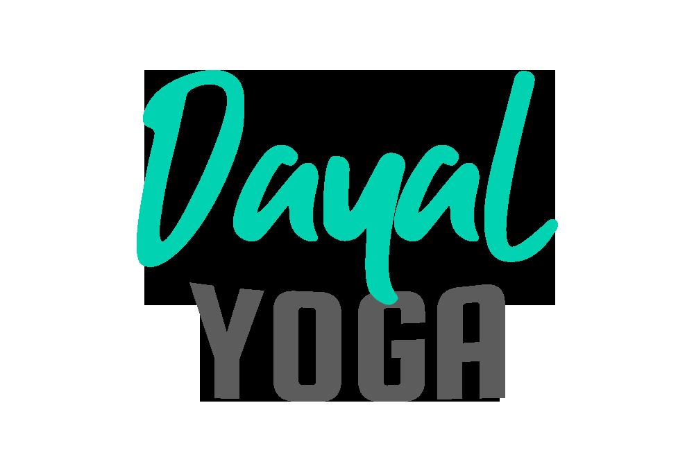 DayalYoga Logo